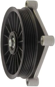 A/C Compressor Bypass Pulley Dorman 34202