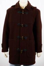 Vintage Duffle Coat 54 L Wolle Mantel Jacke Wool jacket 80s