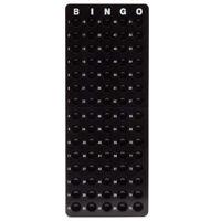 """Bingo Game Master Board for 7/8"""" Balls. Bingo Masterboard for Small Bingo Cage"""