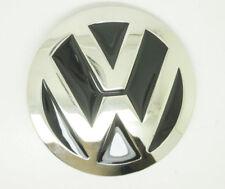 Chrome Finish VOLKSWAGEN VW LOGO Belt Buckle Jetta Beetle GTI Silver