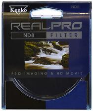 KENKO 67MM REAL PRO MC ND8 & BONUS 16GB SANDISK USB DRIVE
