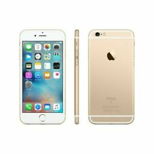 Apple iPhone 6s - 32GB - Oro (gold) - NUOVO