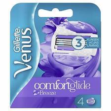 16 Gillette Venus breeze comfortglide Rasierklingen
