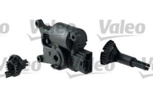 VALEO Elemento de reglaje- válvula mezcladora 715280