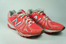 New Balance Womens Barringer 890 V3 RevLite Shoes Sz 7.5 Breast Cancer Cure Pink