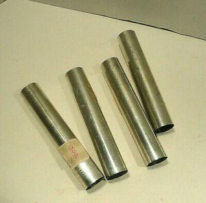 Ateco Cannoli Forms Set of Four