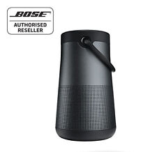 Bose Soundlink Revolve+ PLUS Bluetooth Speaker 360º  & Water Resistant, BLACK