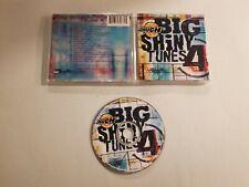 Big Shiny Tunes 4 by Various Artist (CD, 1999, Warner)