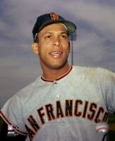 "Orlando Cepeda San Francisco Giants MLB Posed Photo (8"" x 10"")"