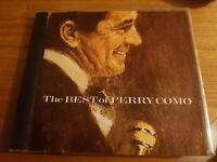 The Best Of Perry Como - 20 Great Tracks - CD Album - 2003 - BMG Ltd