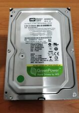 "Disco Duro Western Digital Green Power: SATA 3.5"" 500GB : Modelo WD5000AVCS"