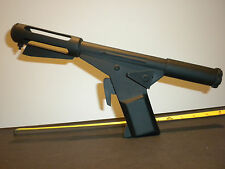 Logans Run Sandman flame gun Blaster side arm movie prop collectible SCI-FI