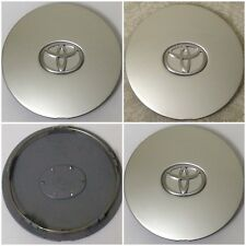 """4x Brand NEW Wheel Center Caps For 1992-1996 Toyota Camry 15"""" Alloy"""