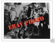 Flash Gordon - Buster Crab Studio Photo Reprint -Great for Framing