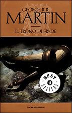 Libri e riviste di narrativa Cronache del ghiaccio e del fuoco in italiano