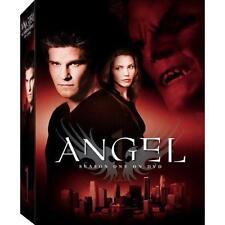Angel - Season 1 (DVD, 6-Disc Set) series 22 episodes Joss Whedon EXCELLENT VAMP