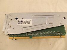 Dell 0DD3F6 DD3F6 01JDX6 R720 R720XD 3 Slots PCI-E Riser Card A6 V