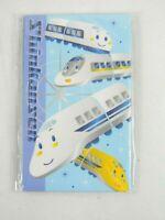 Sanrio Shinkansen Mini Envelope Japanese Stationery Set from Japan 9 pcs. new