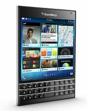 BlackBerry Passport 32GB Black GSM Unlocked T-Mobile AT&T Smartphone**