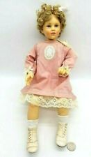 """Richard Simmons Collection of the Masters Resin Doll """"Mary"""" by Goebel 15.5"""""""
