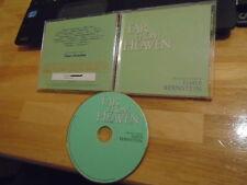 RARE PROMO Far From Heaven CD soundtrack score VARESE SARABANDE Elmer Bernstein