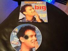 BIG - TOM HANKS - FULL MOVIE - PROMO DVD NEWS OF THE WORLD . COMEDY CLASSIC