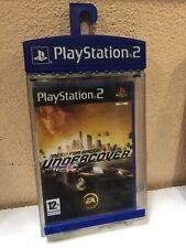 1 Boîte Boîtier Antivol Pour Console Sony PlayStation 2 Officiel
