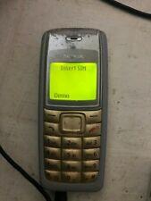 3804-Cellulare Nokia 1110i
