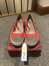 Ladies Fitflop Shoes - Size UK 7