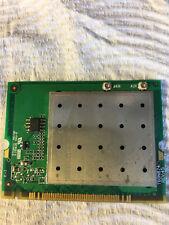 Ambit T60N874 (AR5BMB5) 802.11bg Wireless Mini-PCI Card Windows Drivers