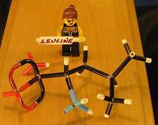 Leucine MicroMolecule Molecular Model Kit, DIY