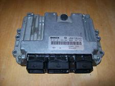 Renault Laguna II Motorsteuergerät 1.9 dCi   0281011969 8200311539