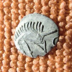 Celtic Britain, Iceni 'Freckenham Boar'  Unit Early-mid 1st century AD #C1