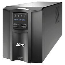 APC SMT1000C APC Smart-UPS 120V 1000VA LCD Backup Battery & Surge Protector with