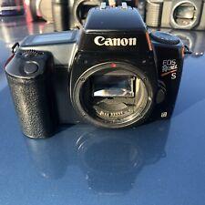 Canon EOS Rebel II 35mm SLR Film Camera Body Only!