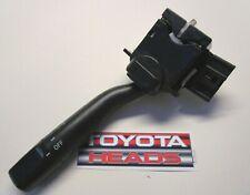 Toyota Starlet MK5 (EP91) Glanza - Headlight Signal Control Stalk Switch