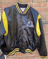 Vintage Swingster Pittsburgh Steelers Jacket Owens/Corning Fiberglass Rare