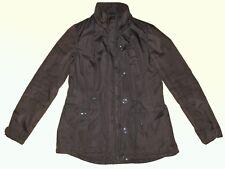 deportivo chaqueta mujer chaqueta de invierno Parka anorak talla M Marrón