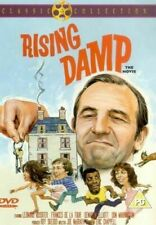 Rising Damp - The Movie (DVD) (2003) Leonard Rossiter New