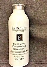 Eminence Stone Crop Oxygenating Fizzofoliant 4.2oz/120g  ~FREE SHIP