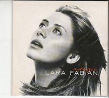 CD SP 2 T LARA FABIAN *ADAGIO*