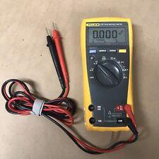 Fluke 177 ESFP True RMS Digital Multimeter