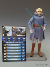 STAR WARS Anakin Skywalker BATTLE OF ORTO PLUTONIA PACK COLLECTION LOOSE