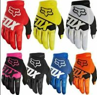 NEW FOX Glove Racing Motorcycle Gloves Cycling Bicycle MTB Bike Riding TLD 100%