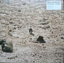 "BEN HOWARD, NOONDAY DREAM, EXL DLX DOUBLE LP 180GR + 7"" VINYL, UK 2018 (SEALED)"