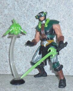 Motu Snakemen Tri-Klops Complet 2002 200x Masters De Univers He-Man
