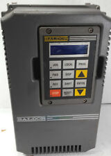 1 USED BALDOR ZD18H405-E VECTOR DRIVE 460VAC ***MAKE OFFER***