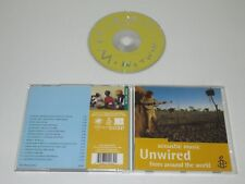 Various/Unwired: Acoustic Music From Around the World (RGNET 1023 CD) CD Album