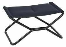 Lafuma LFM2613/6135 Air Comfort Next Foot Stool - Blue Acier