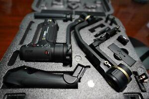 Zhiyun Crane 3S 3 Axis Handheld Gimbal Stabilizer
